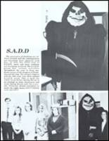 1993 John Glenn High School Yearbook Page 84 & 85