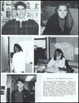 1993 John Glenn High School Yearbook Page 90 & 91