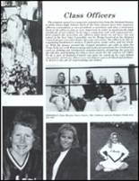 1993 John Glenn High School Yearbook Page 92 & 93
