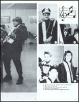 1993 John Glenn High School Yearbook Page 94 & 95