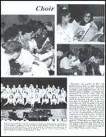 1993 John Glenn High School Yearbook Page 96 & 97