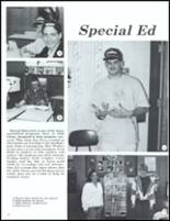 1993 John Glenn High School Yearbook Page 98 & 99