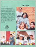 1993 John Glenn High School Yearbook Page 100 & 101
