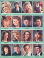 1993 John Glenn High School Yearbook Page 104 & 105