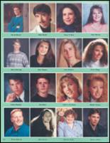 1993 John Glenn High School Yearbook Page 106 & 107
