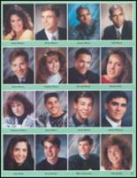 1993 John Glenn High School Yearbook Page 108 & 109