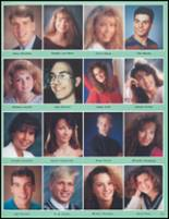 1993 John Glenn High School Yearbook Page 110 & 111