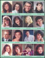 1993 John Glenn High School Yearbook Page 112 & 113