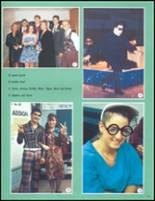 1993 John Glenn High School Yearbook Page 114 & 115