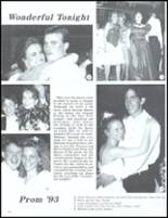 1993 John Glenn High School Yearbook Page 118 & 119