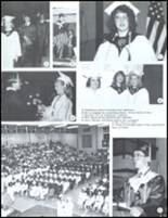 1993 John Glenn High School Yearbook Page 122 & 123