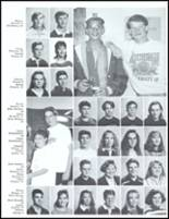 1993 John Glenn High School Yearbook Page 126 & 127