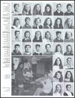 1993 John Glenn High School Yearbook Page 128 & 129