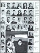 1993 John Glenn High School Yearbook Page 132 & 133