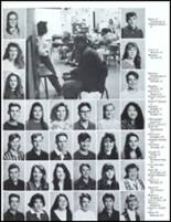 1993 John Glenn High School Yearbook Page 134 & 135