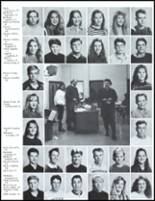 1993 John Glenn High School Yearbook Page 136 & 137
