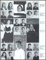1993 John Glenn High School Yearbook Page 138 & 139