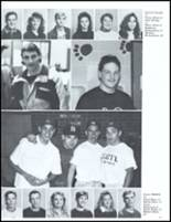 1993 John Glenn High School Yearbook Page 144 & 145