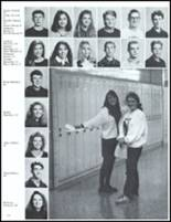 1993 John Glenn High School Yearbook Page 148 & 149