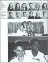 1993 John Glenn High School Yearbook Page 150 & 151