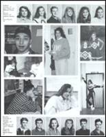 1993 John Glenn High School Yearbook Page 152 & 153