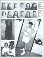 1993 John Glenn High School Yearbook Page 154 & 155
