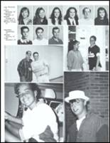 1993 John Glenn High School Yearbook Page 158 & 159