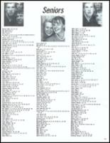 1993 John Glenn High School Yearbook Page 188 & 189