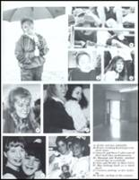 1993 John Glenn High School Yearbook Page 190 & 191