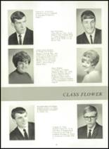 1968 Stanton High School Yearbook Page 12 & 13