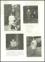 1968 Stanton High School Yearbook Page 22 & 23