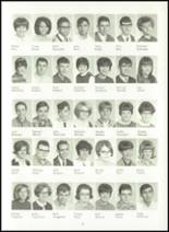 1968 Stanton High School Yearbook Page 30 & 31