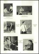 1968 Stanton High School Yearbook Page 42 & 43