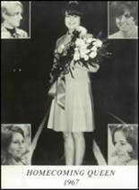 1968 Stanton High School Yearbook Page 48 & 49