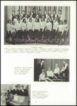 1968 Stanton High School Yearbook Page 56 & 57
