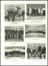 1968 Stanton High School Yearbook Page 58 & 59