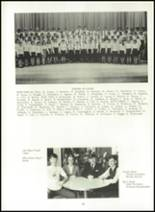 1968 Stanton High School Yearbook Page 60 & 61
