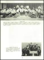 1968 Stanton High School Yearbook Page 62 & 63