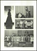 1968 Stanton High School Yearbook Page 68 & 69