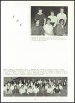 1968 Stanton High School Yearbook Page 72 & 73