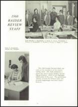 1968 Stanton High School Yearbook Page 74 & 75