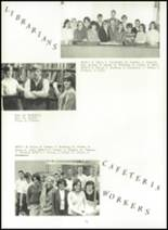 1968 Stanton High School Yearbook Page 76 & 77