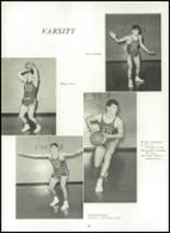 1968 Stanton High School Yearbook Page 84 & 85
