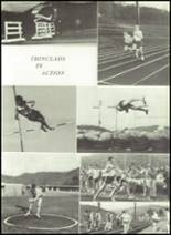 1968 Stanton High School Yearbook Page 86 & 87