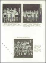 1968 Stanton High School Yearbook Page 90 & 91