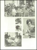 1968 Stanton High School Yearbook Page 102 & 103