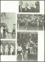 1968 Stanton High School Yearbook Page 104 & 105