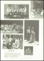 1968 Stanton High School Yearbook Page 106 & 107
