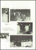 1968 Stanton High School Yearbook Page 110 & 111