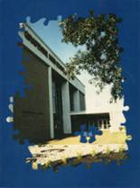 1984 Yearbook Grapevine High School